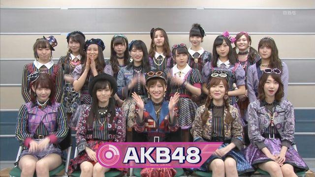 【エンタメ画像】【悲報】AKB48、ほんとに終わる☆☆☆☆☆(画像あり)