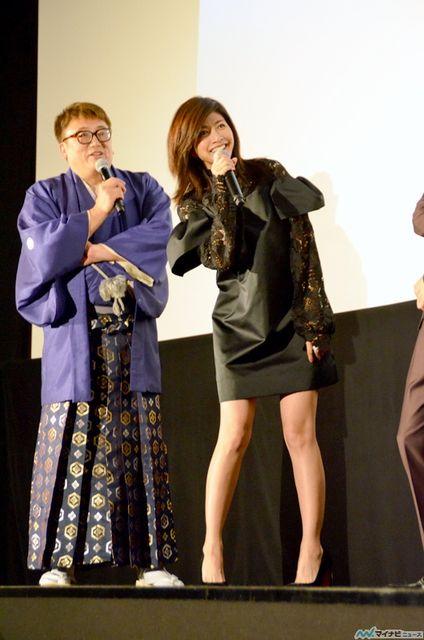 【エンタメ画像】【画像】内田有紀(41歳)ってどうなの?