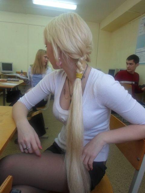 【エンタメ画像】ロシア女がヤバすぎると話題に♪♪.ww.ww (画像あり)