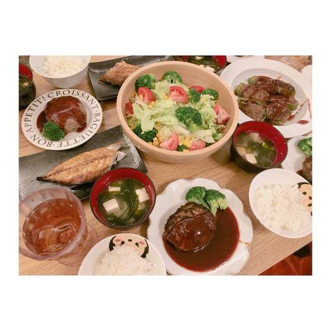 【エンタメ画像】【悲報】辻希美さん、スーパーで野菜を沢山買ったのにその日の夕飯に使わず大炎上!!!!!!!!