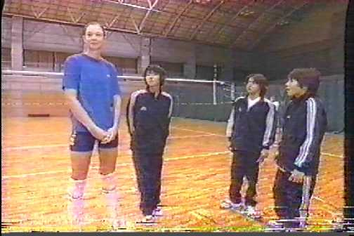 【エンタメ画像】亀梨和也が女子バレー選手とならんだ結果♪♪♪♪♪♪♪♪♪♪♪♪♪♪♪♪♪♪♪♪♪♪(画像あり)