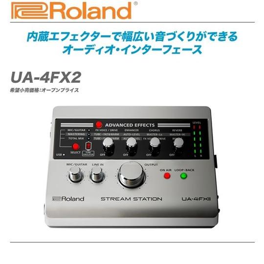 UA-4FX2-top