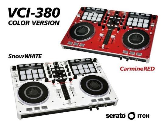 VCI-380R&W