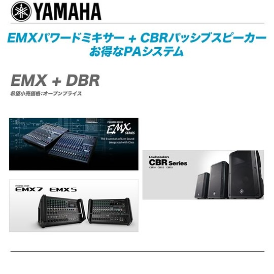 EMX+DBR-top