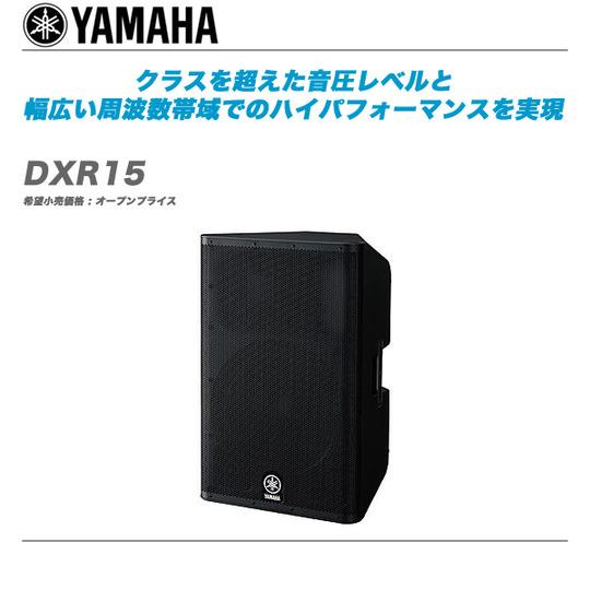 DXR15-top