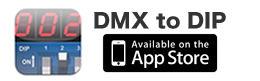 DMXTODIP