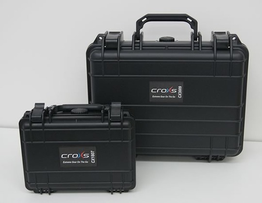 CROXS-1