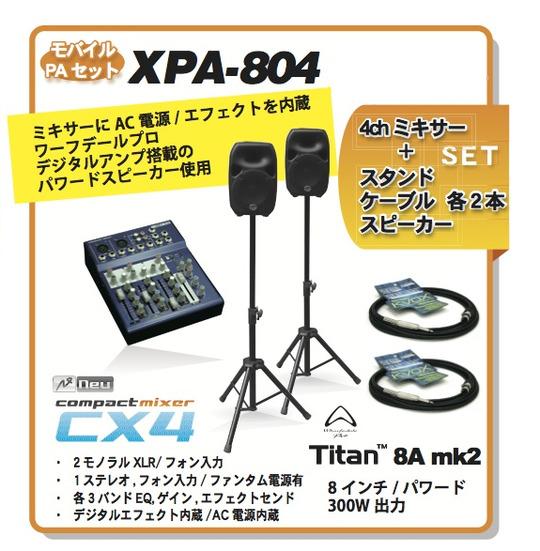 XPA804