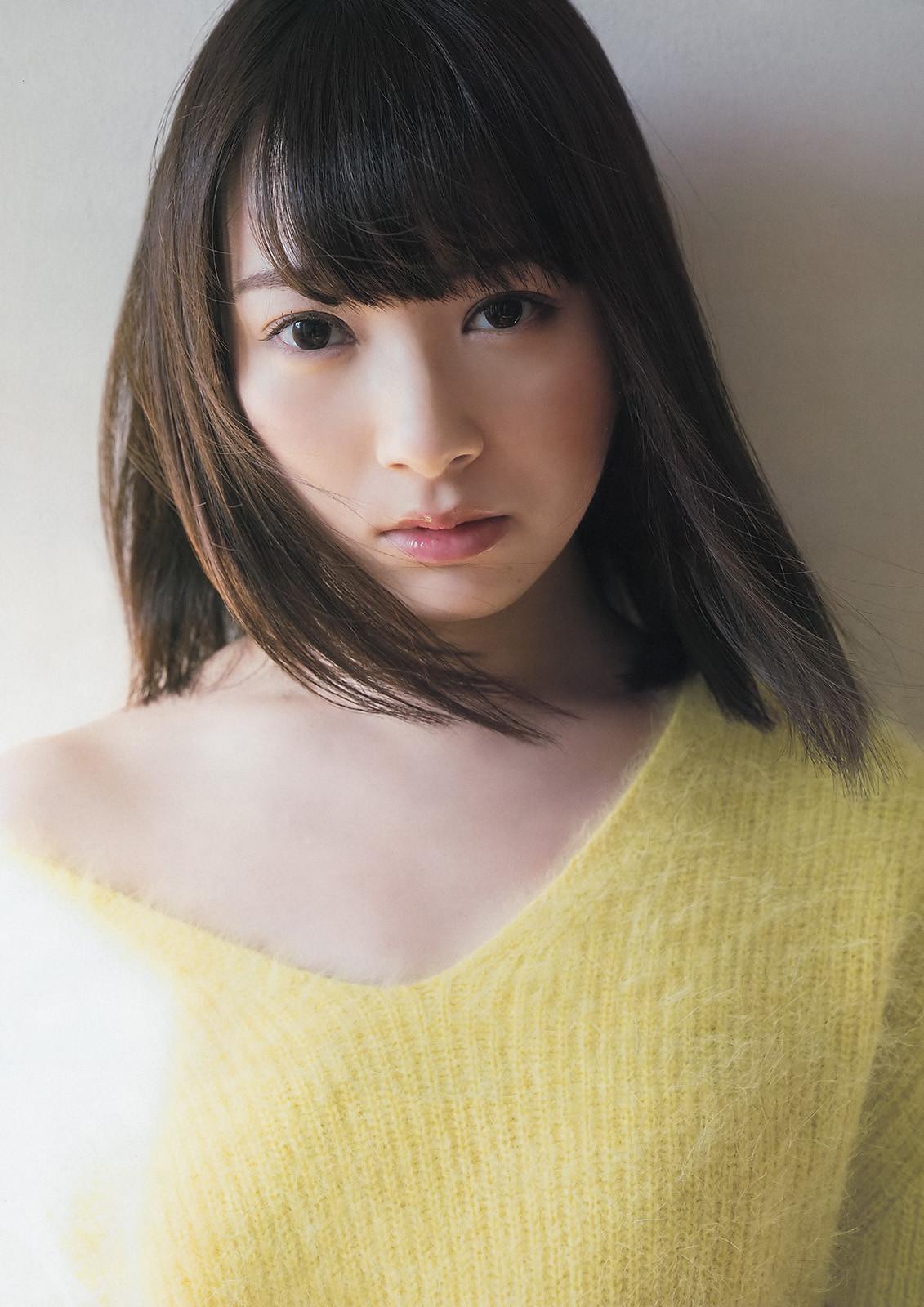 宮脇咲良 : 顔アップ特集 [綺麗な女優・アイドル・モデル、芸能