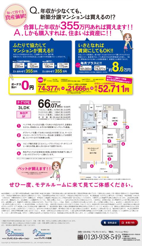 低金利の今こそ、賢い女性はマンションを購入