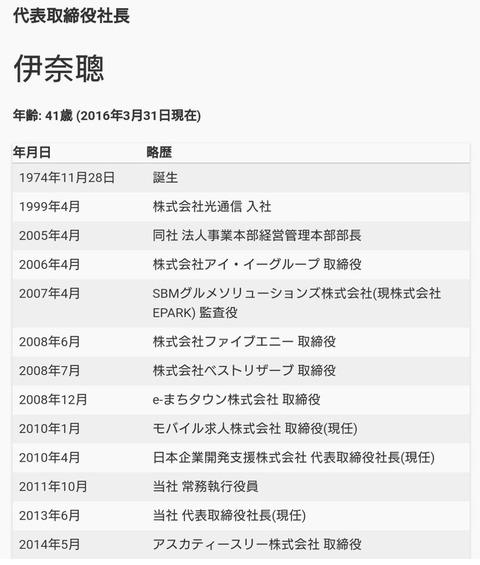 INEST(旧ユニバーサルソリューションシステムズ)の伊奈聰さん、取引先からのバックマージン1億円がバレて雇われ社長を辞任