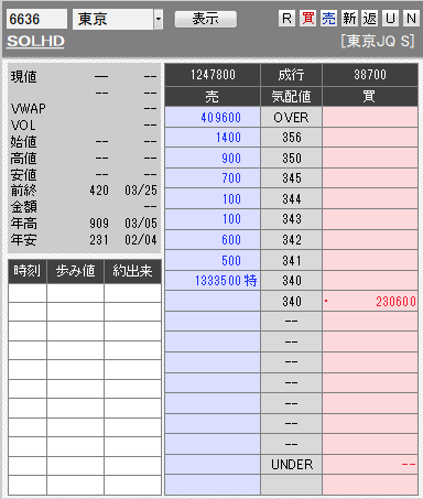 板: 6636 SOLHD1