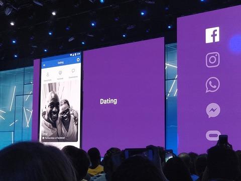 Facebookが出会い系サービス進出、Facebook頼みの「omiai」お仕舞いの危機