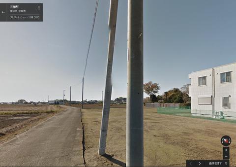 三坂町 - Google マップ
