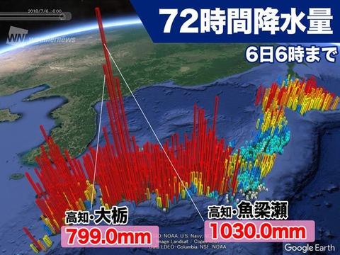 JR西日本、野立ソーラーの崩壊で新幹線を止められる