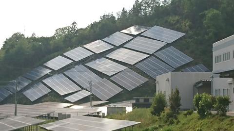 田淵電機、太陽光バブルが弾けて事業再生ADR手続(私的整理)申請
