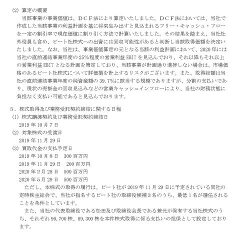松田元のオウケイウェイヴ、株価100円台のビート(旧新華 ...