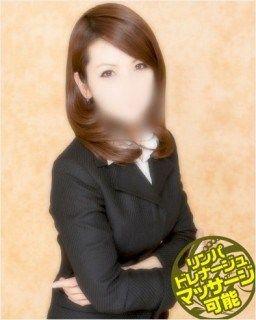 熟女ファン必見(東京)出張マッサージ