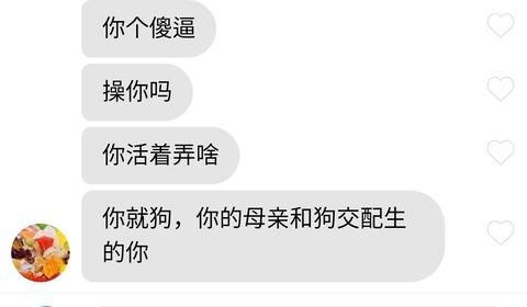 Tinderで中国人詐欺師を煽ってみたら化けの皮がぺろりんちょ02