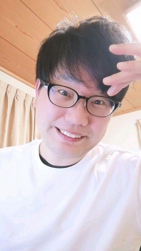 【岡山の星野源】おいら氏、笑顔の練習をする07