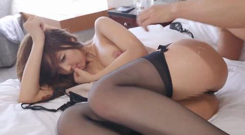 絶頂×4本番 三上悠亜 (12)