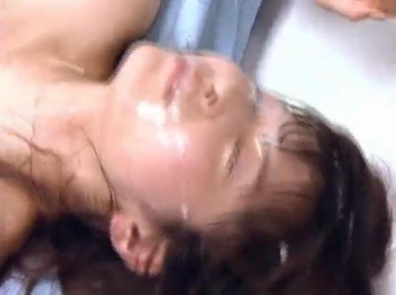 ぶっかけ中出しアナルFUCK (22)