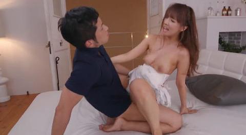 絶頂×4本番 三上悠亜 (15)