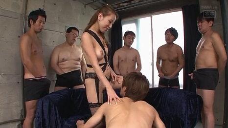中出しオマ●コ (21)