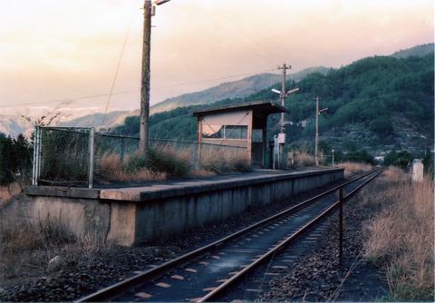 大隅線 : プラットホームの旅