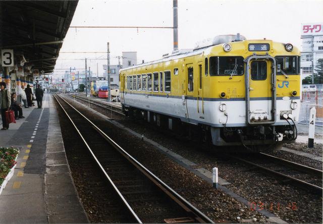 062505 「廃線」カテゴリの最新記事  JRは、可部線を河戸駅まで電化、復活すべき。