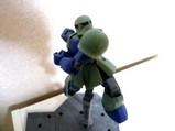 MS-05B 敵の補給艦を叩け!