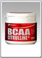 BCAAシトルリン