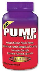 Pump-Tech
