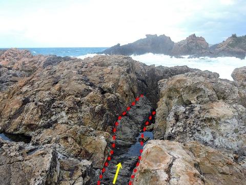 唐音の蛇岩s1