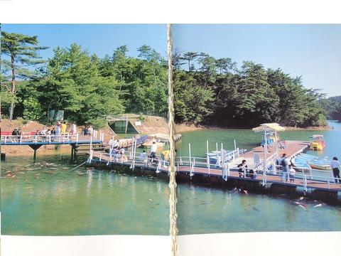 蟠竜湖 過去