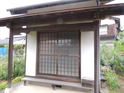 西松山 正覚院