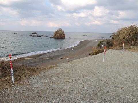 島根県の柵
