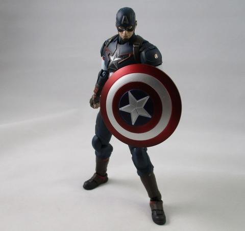アベンジャーズ キャプテン・アメリカ18