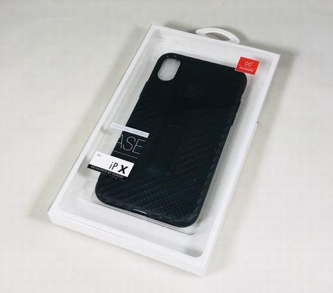 LENSEN iPhoneX ケース01