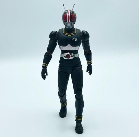 (真骨彫製法) 仮面ライダーBLACK39