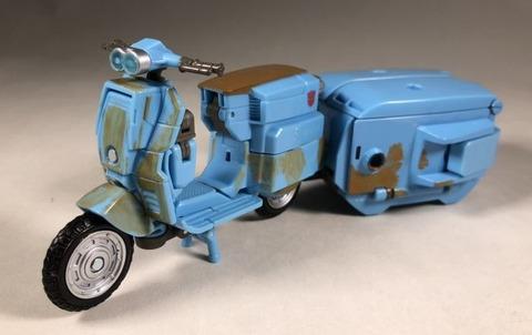 オートボット スクィークス10