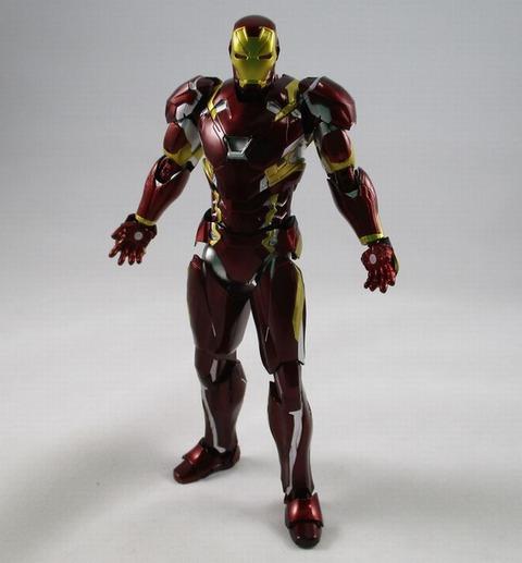アイアンマン マーク4620