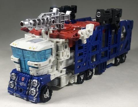 SG-07 ウルトラマグナス21