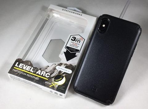 LEVEL ARC iPhone X19