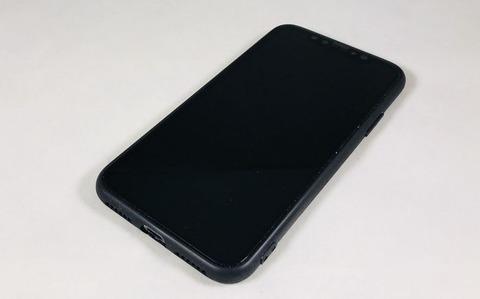 LENSEN iPhoneX ケース04