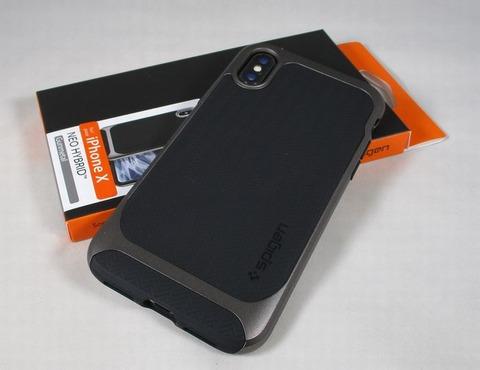 iPhone X ネオ・ハイブリッド11