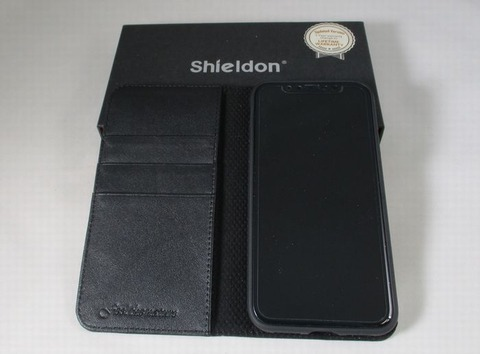 SHIELDON iPhone X12