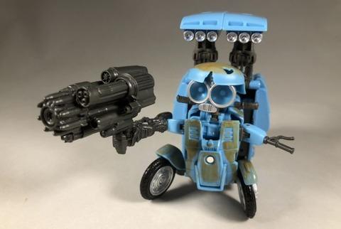 オートボット スクィークス39