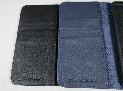 SHIELDON iPhone X ケース 手帳型オートスリープ対応09