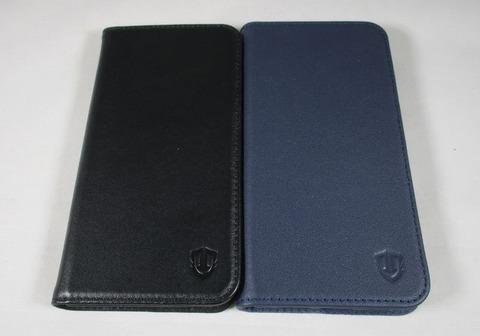 SHIELDON iPhone X ケース 手帳型オートスリープ対応05